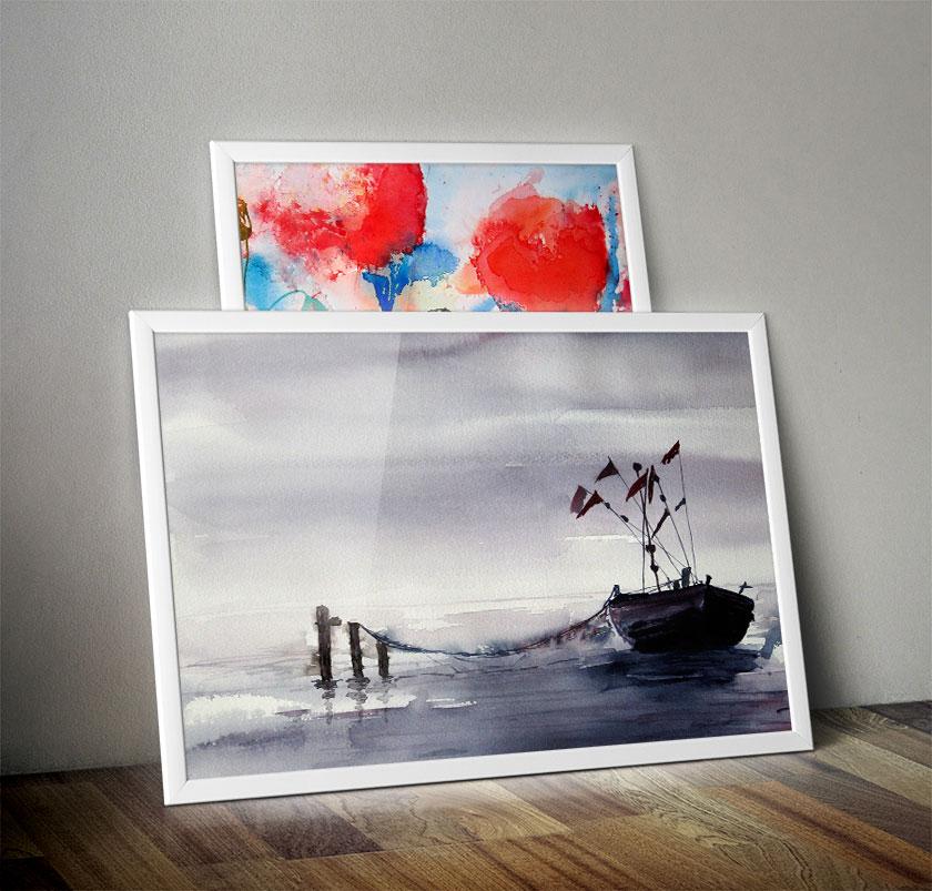 Astrid Homuth Ausstellungen