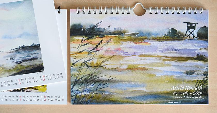 aquarell-kalender-2014