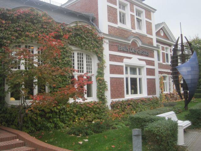 Haus des Gastes Ostseebad Binz