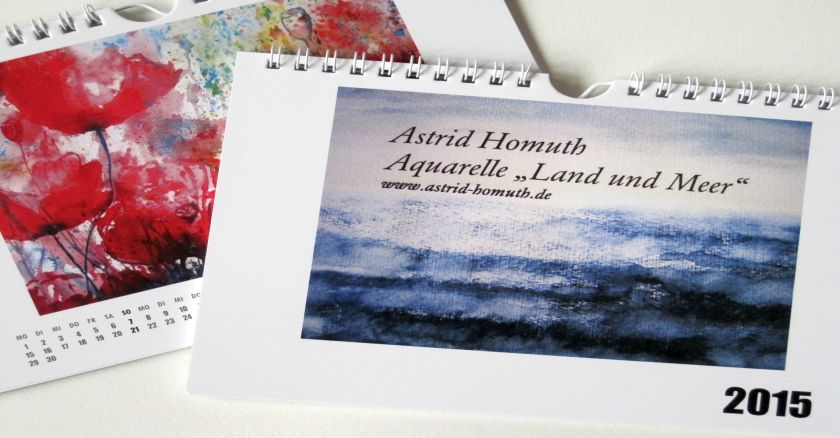 Kalender2015-Astrid Homuth