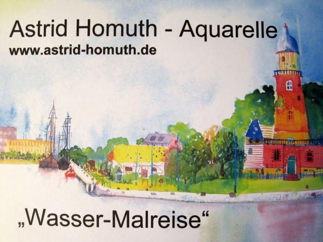 Kalender 2016 - Kiel-Edition