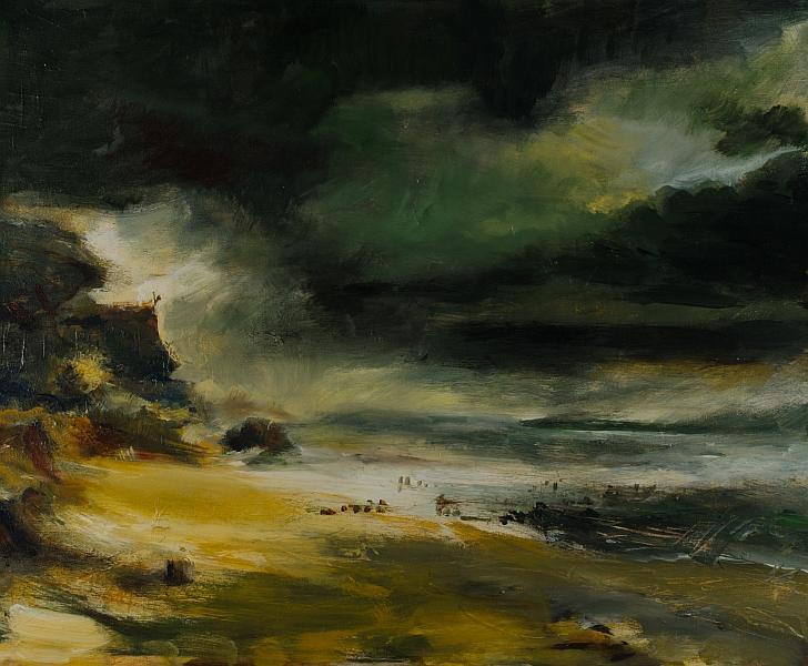 Gewitter - Tom Gotthardt, 2010