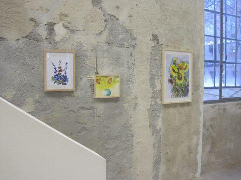 Ausstellungsbeitrag