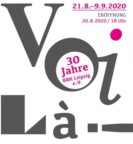 Ausstellung Bund Bildender Künstler Leipzig e.V.